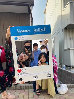 SNS風の記念フォトを撮影.jpg